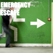 EMERGENCY ESCAPE