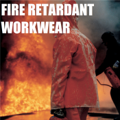 (FR) FIRE RETARDANT WORKWEAR