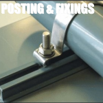 POSTS & FIXINGS