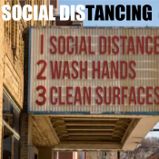 SOCIAL DISTANCING SAFETY