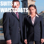 SUITS AND WAISTCOATS