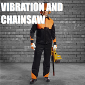 VIBRATION / CHAINSAW