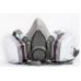 Half Mask Respirator with A1P1 Filters