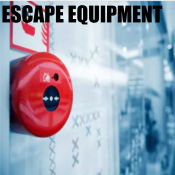 ESCAPE EQUIPMENT