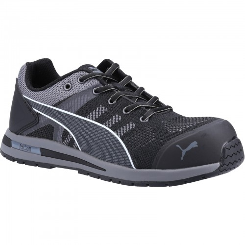 Puma Elevate Low S1 Safety Trainer