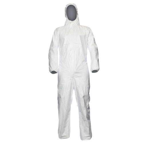 Suresafe Xpert Coverall Type 5/6 - White