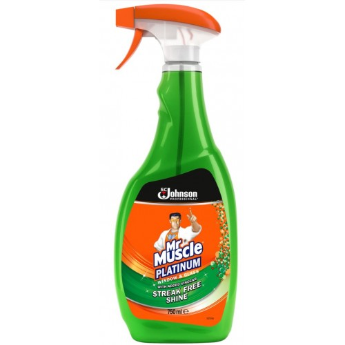 Mr Muscle Window & Glass Cleaner 750ML