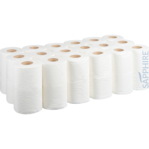 TRW - Toilet Rolls |36 rolls x 200 sheets x 2ply - PRE ORDER NOW (stock due April 4th)