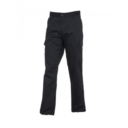 Ladies Cargo Trouser   BLACK or NAVY