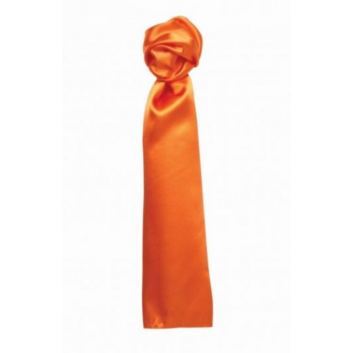 PR730 - Ladies Business Scarf | ORANGE