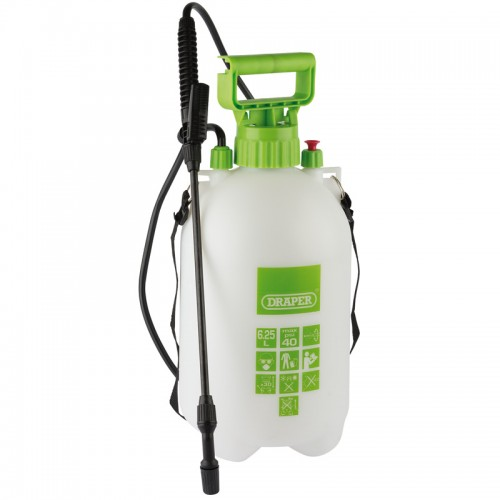 D82468 - Pressure Sprayer (6.25L)