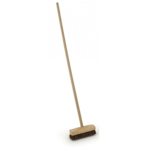 DS9C - 9in Deck Scrubber complete /w Handle
