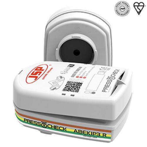 JSP Press to Check ABEK1P3 Filters (2)