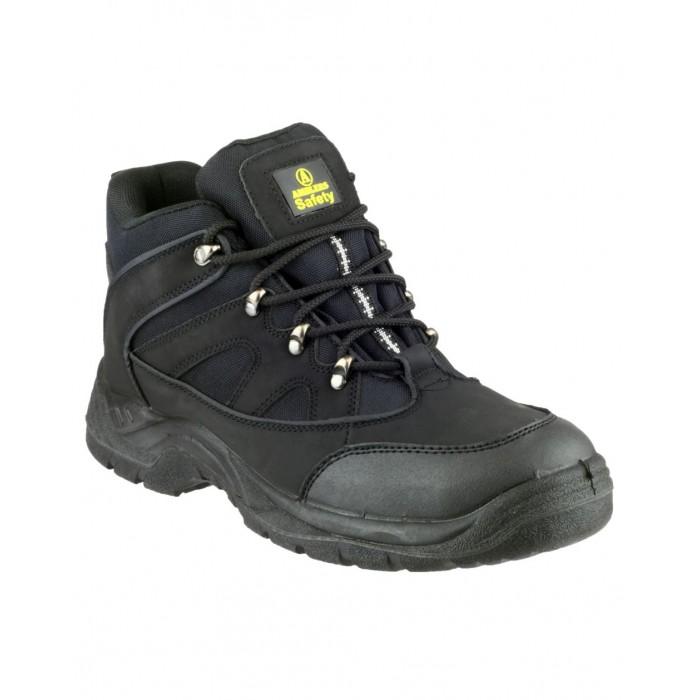 Fs151 Sb P Mid Safe Boot Black