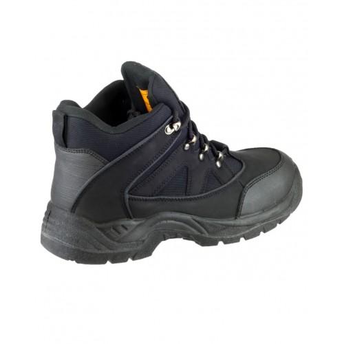 FS151 SB-P Mid Safe Boot | Black | 10