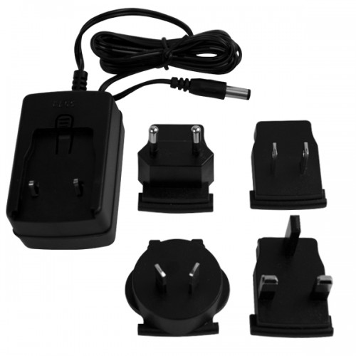 CAU350 - Powercap® Multi Region Charger
