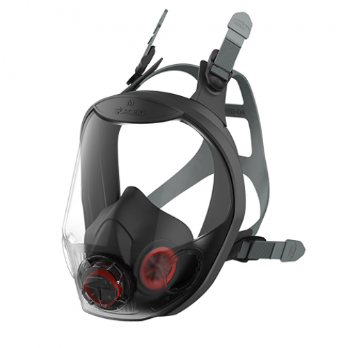 BPB003 - Force™10 Typhoon™ Full Face Mask (LIMITED STOCK)