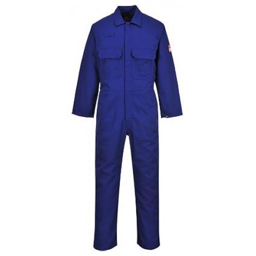BizWeld Boilersuit | ROYAL | SMALL | REG