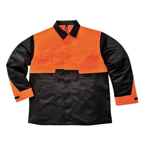 CH10 - Chainsaw Jacket | Black
