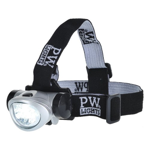 PW LED Head Torch