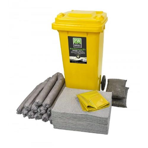 Spill 120L Maintenance Kit