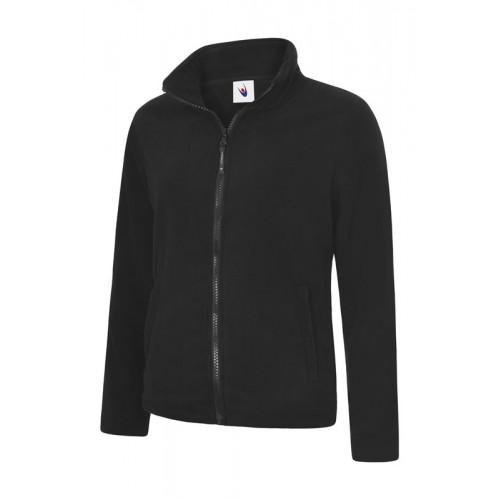 Suresafe Ladies Fitted Fleece   Black or Navy