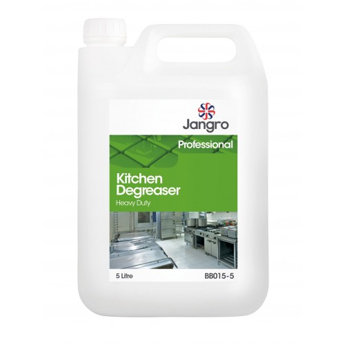 kitchen degreaser heavy duty 5 litre - Kitchen Degreaser