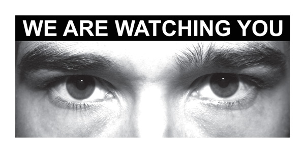 Image result for eyes watching you